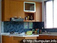 Dapur Sehat dalam Rumah Anda